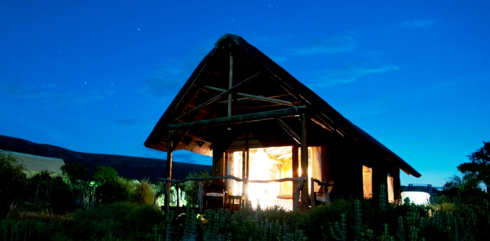 Koffylaagte Game Lodge, Accommodation Eastern Cape